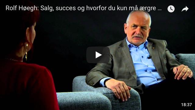 Se Rolf Høegh på TV