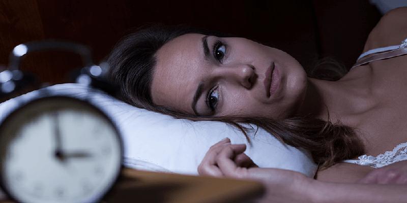 Hvis du ofte ligger vågen om natten – så læs her
