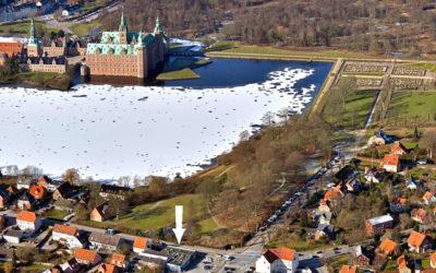 Vil du bygge boliger i Hillerød med udsigt til Slottet?